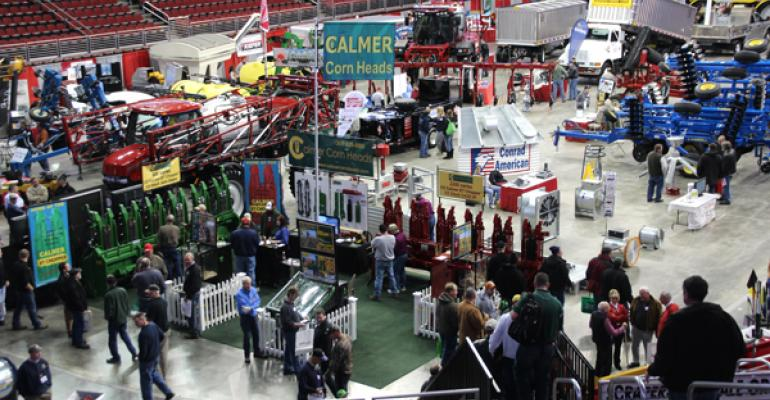 Iowa Power Farming Show - gallery 1