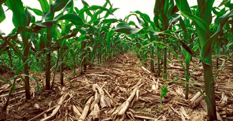 Corn Residue Collection Impacts Erosion, Greenhouse Gas Emissions