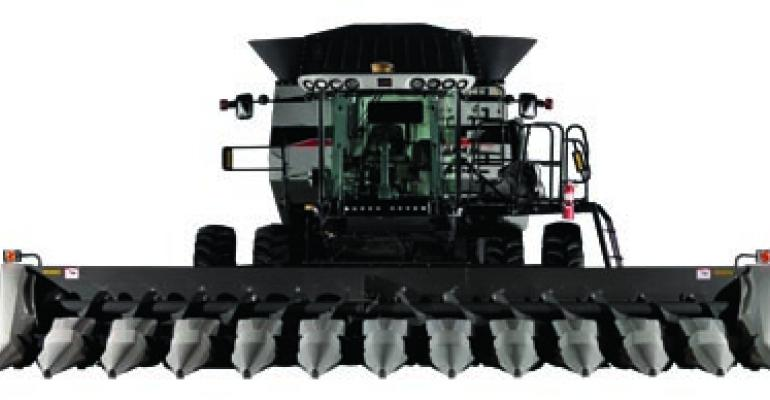 Agco's New Products