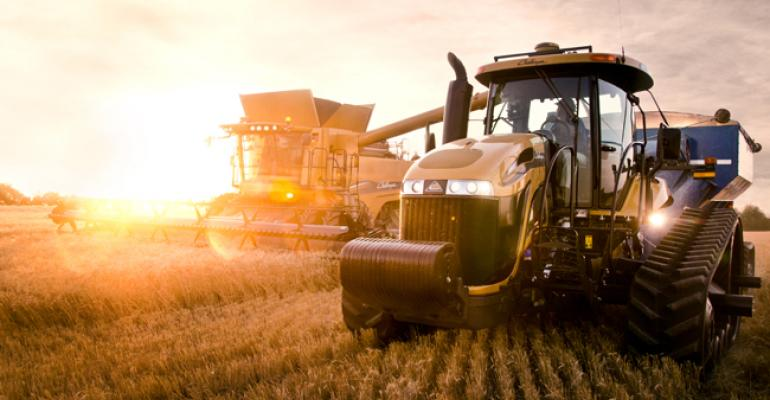 AGCO announces new Challenger, Massey Ferguson, Gleaner combine updates for this year