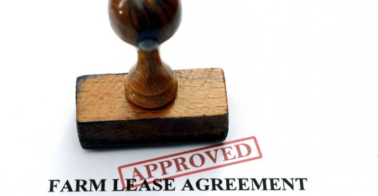Why you should have a written farm lease