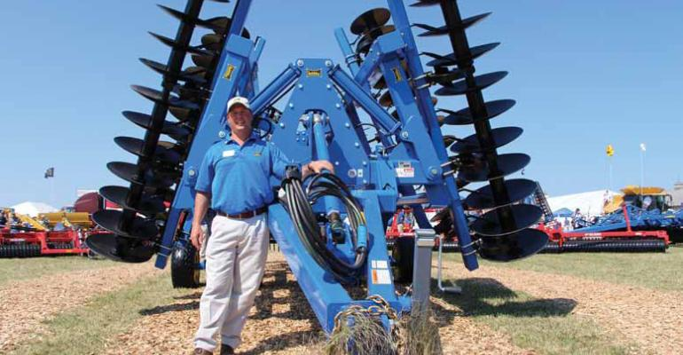 Top 10 tillage and planter trends of the year