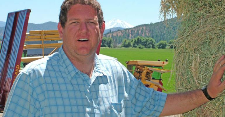 Scott Valley ideal for young farmer