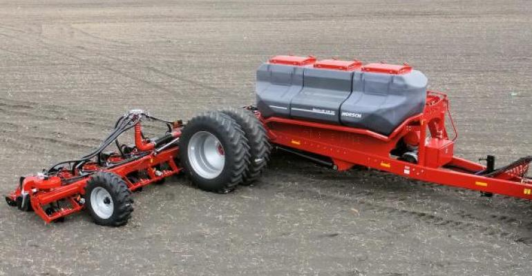 New Product Monday covers a range of new tools including this firstever planter built to apply dry fertilizer too
