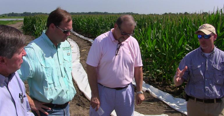 A task force is working to find ways to preserve the Mississippi Delta aquifer