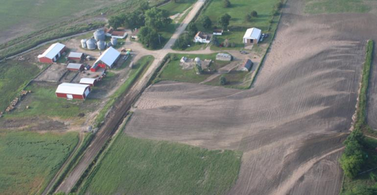 Signs of Spring Flooding Remain in Corn, Soybean Fields