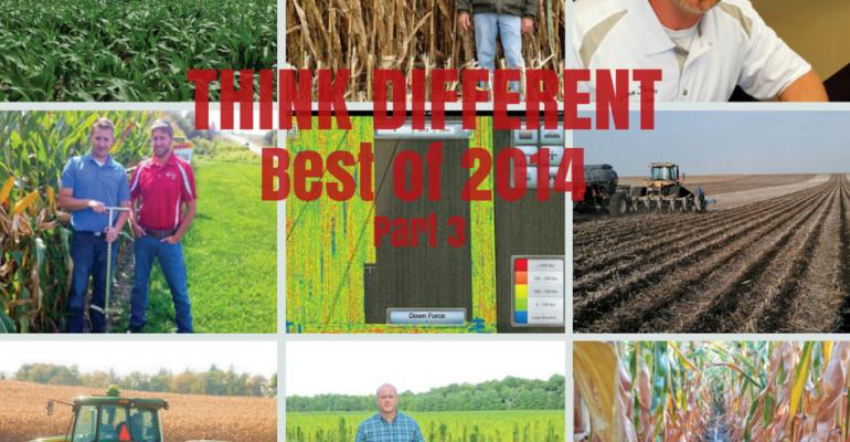 Think Different: Best of 2014, Part 3