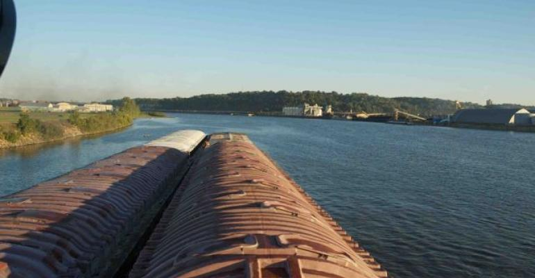 U.S. Infrastructure Needs Help to Increase Soybean Exports