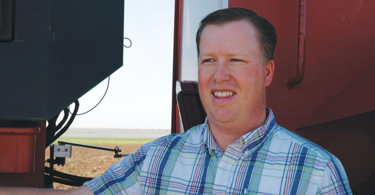 Milo and no-till system is good option for West Texas