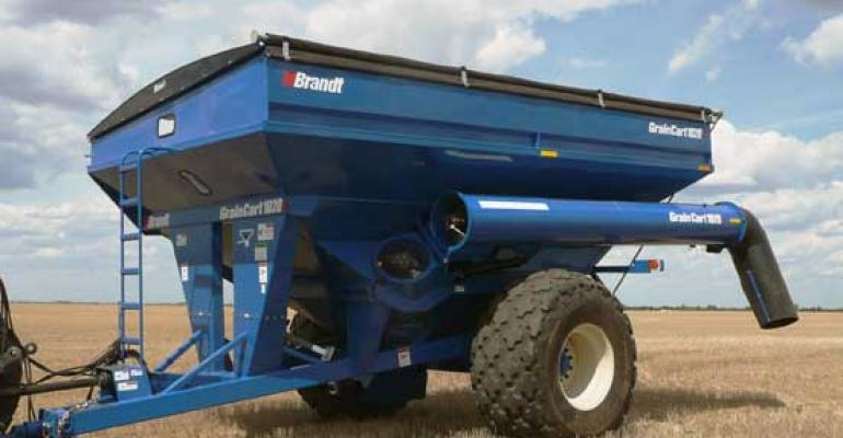 Brandt Grain Cart 1020 XR