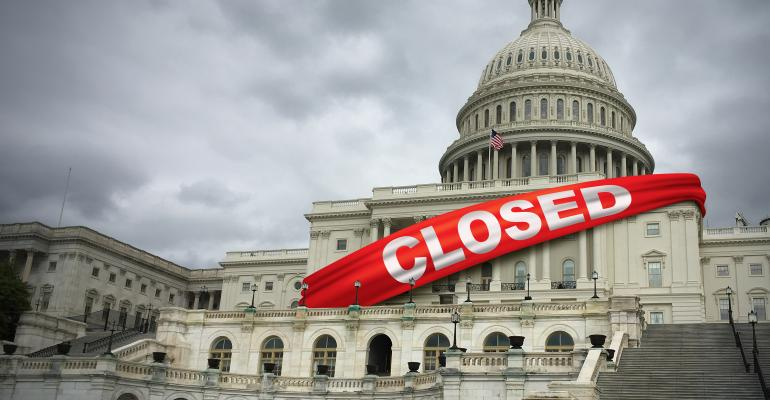 government shutdown impact on farmers