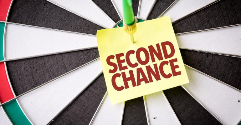 Grain marketing second chances