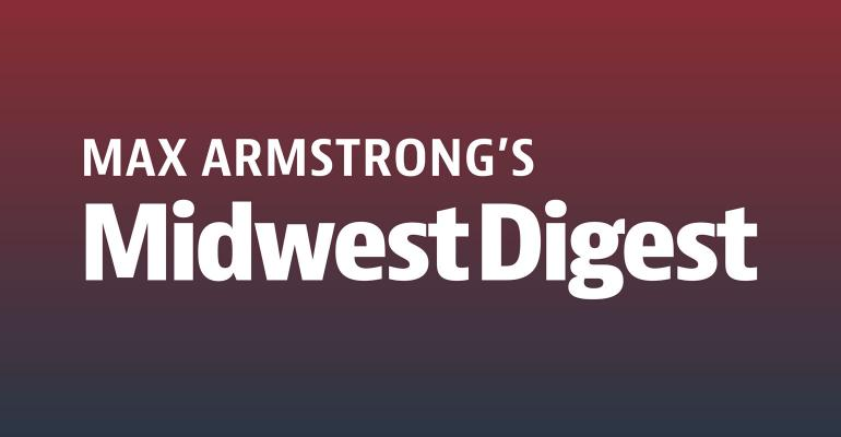 Midwest Digest with Max Armstrong