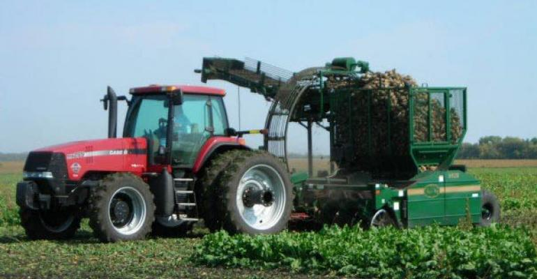 USDA issues partial deregulation for GM sugar beets
