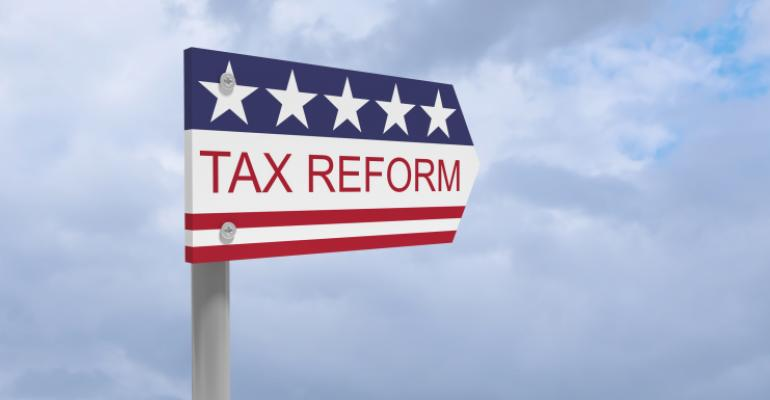 tax reform impact on agriculture