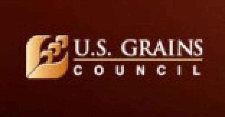USGC Releases Results of Chinese Corn Tour