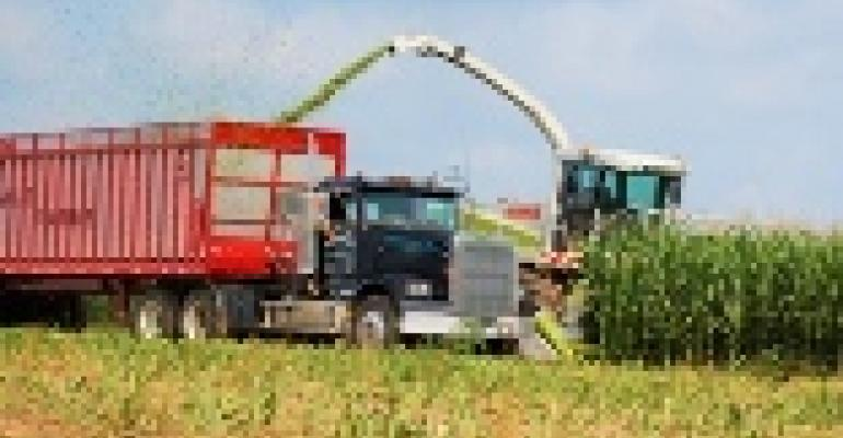 AGCO Offers Second Oil Purchase Rebate