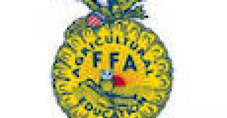 National FFA Organization Seeks Student Travelers