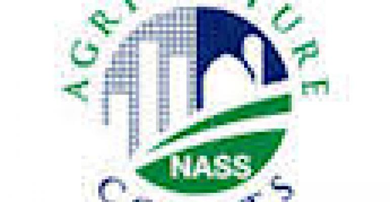 NASS Announces Elimination of Some Surveys and Reports