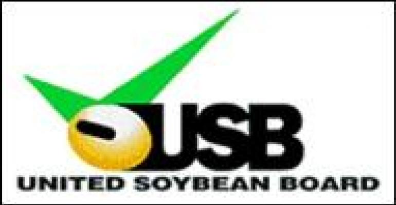 Soybean Checkoff Committed to Meeting World Food Demand