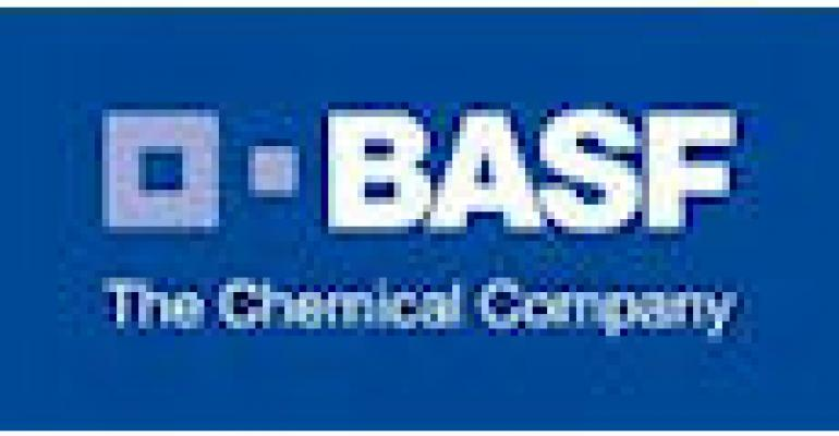 BASF to Distribute Sovran Fungicide Through Cheminova