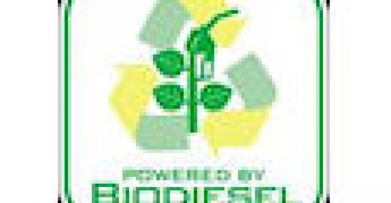 Biodiesel Production Expanding