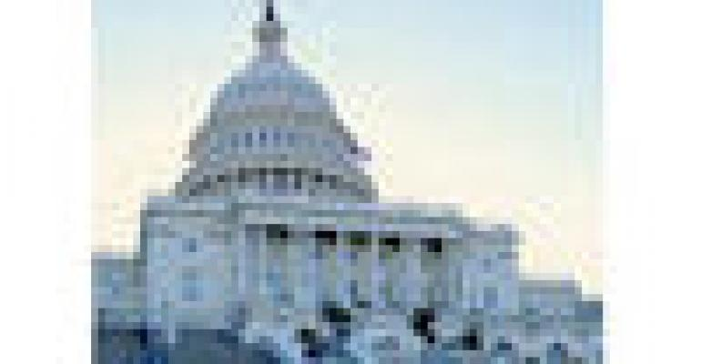 GHG Regulation Bill Passes House