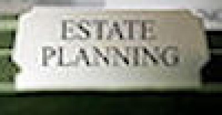 Estate Planning: Now We Have Temporary Certainty