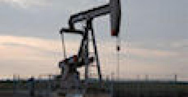 Significant Oil Well Producing in Indiana