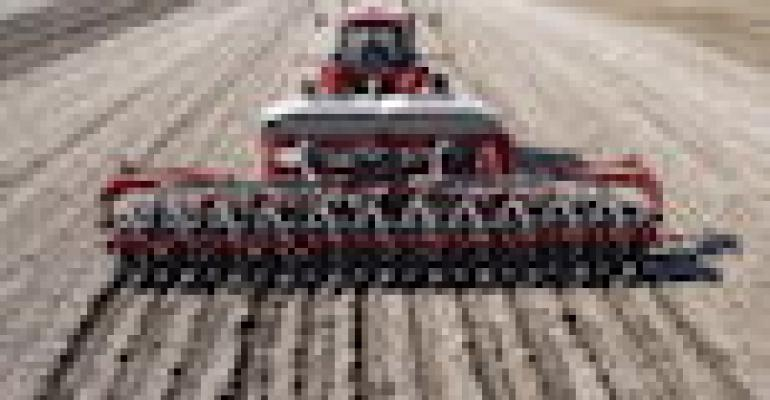 Certify Planted Acreage Before June 30