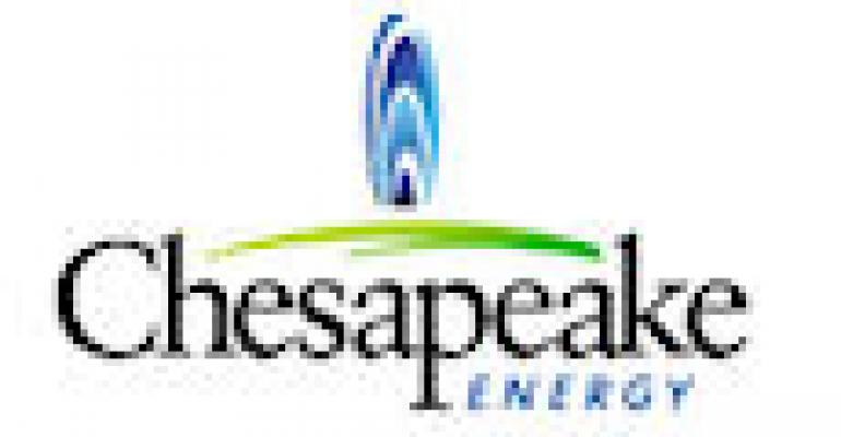 Chesapeake Energy Nabbed For Well Pad Violations