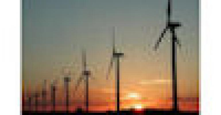 Off Shore Wind Development Takes Another Step