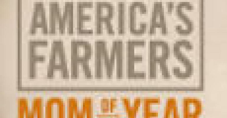 America's Farmers Mom of the Year Finalists Announced