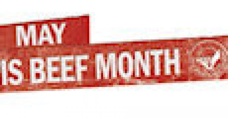 It's Beef Month in Kansas