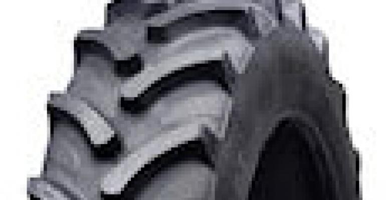 New Options in Utility Tractor Tires