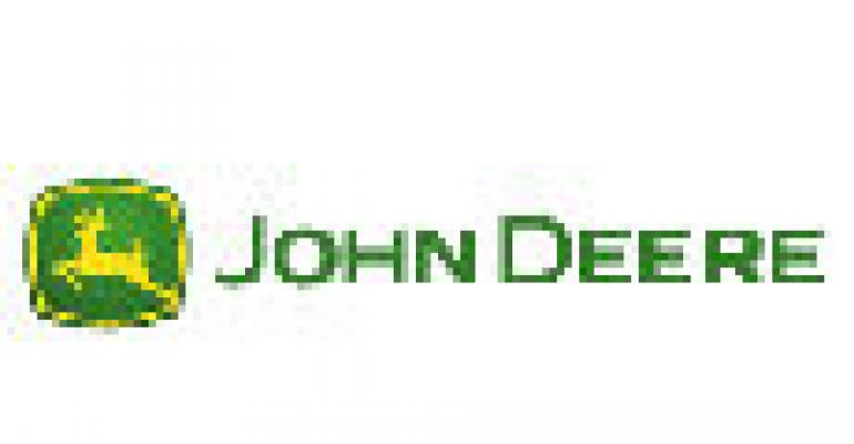John Deere Financial Announces New Name For Farm Plan