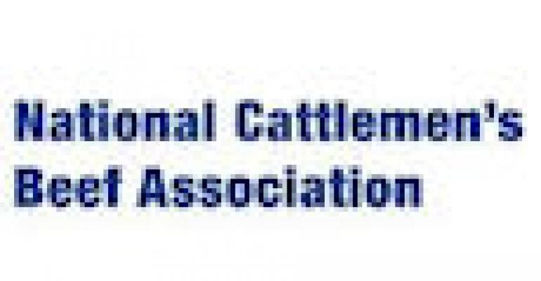 Tour Promises Education for Cattlemen