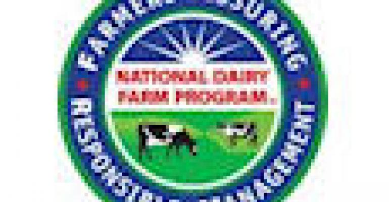 Milk Producers Continue to Enroll in New National Dairy FARM Program to Assure Consumers