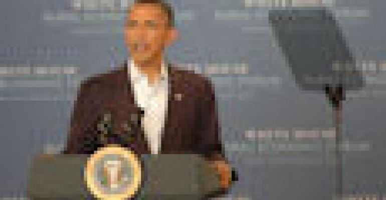 Obama Opens White House Rural Economic Forum