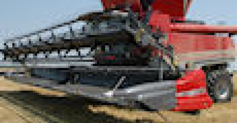 AGCO's New Equipment Launch Largest Ever