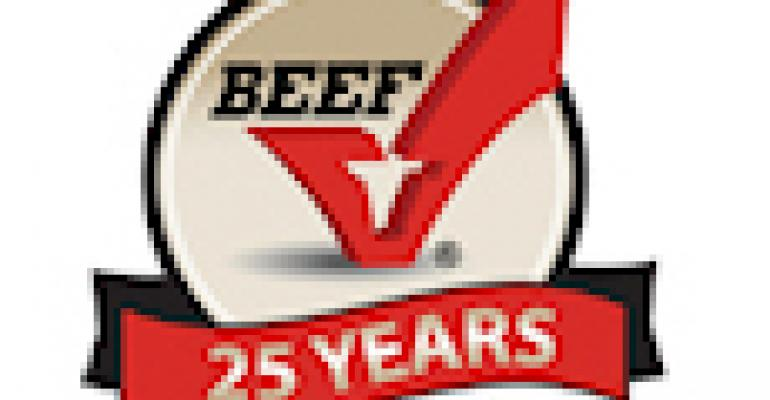 National Beef Checkoff Looks at 25 Years of Successful Industry Information