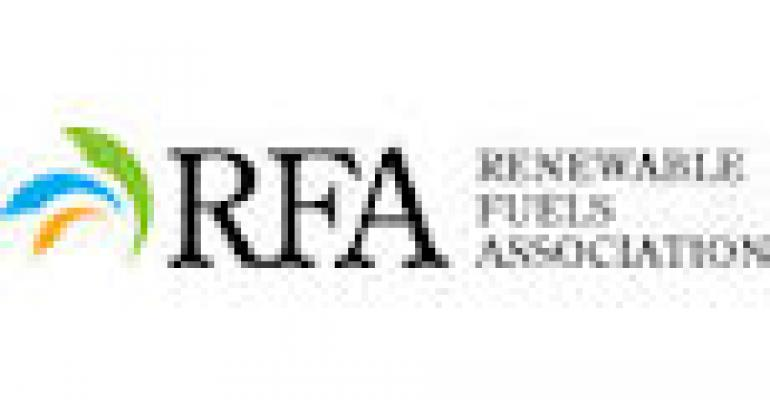 RFA Comments on EPA Proposals