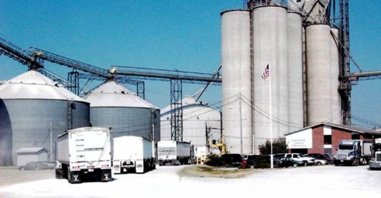 Rural economy strong; farm exports up