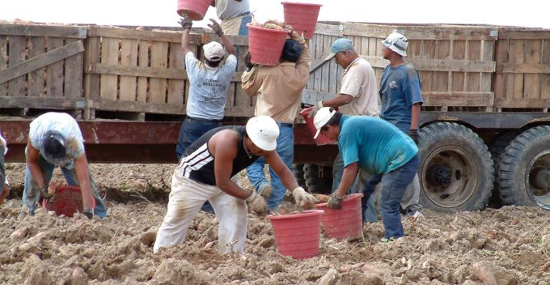 Farm worker woes and updating child labor laws (UPDATED)