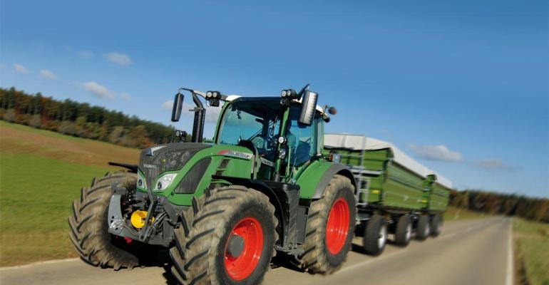 Agritechnica preview: Fendt unveils three new 700 Vario tractors