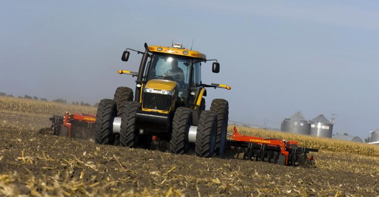 Top tillage tips from tire experts