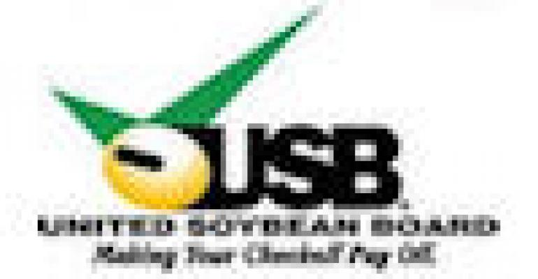 USB Encourages Soybean Farmers to See For Themselves