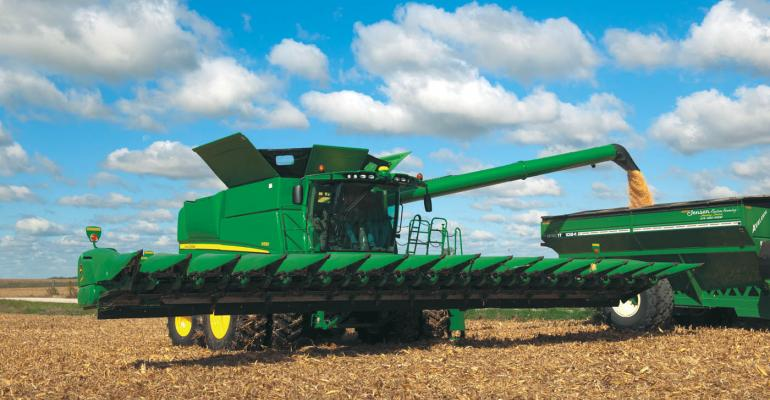 RTK correction signal options doubled in last two years