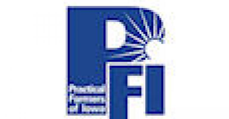 PFI Announces Savings Incentive Recipients
