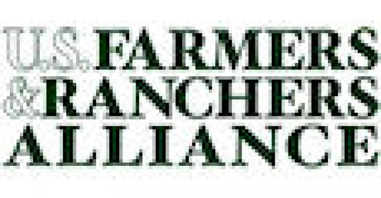 U.S. Farmers & Ranchers Alliance to Host Food Dialogues